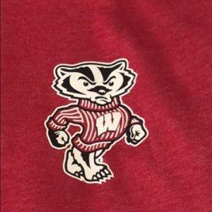 Wisco Badger Sweatshirt